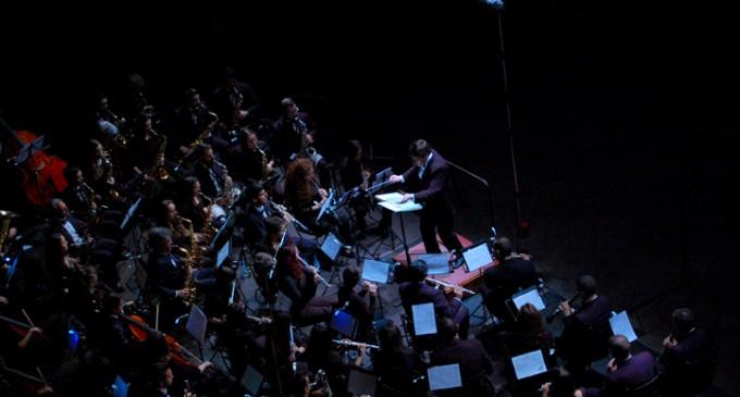 La Banda de Yecla, entre las mejores de España