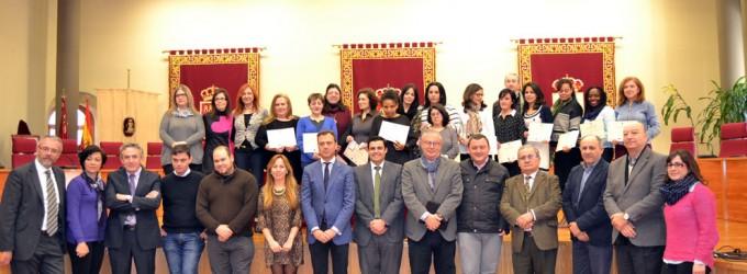 La comisión de Empleo Regional aborda la situación del paro en el Altiplano
