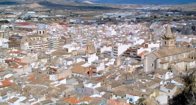El precio de la vivienda en Yecla sube casi un 20% en un año