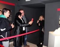 Adriano multiplica por cuatro el número de visitas al museo arqueológico