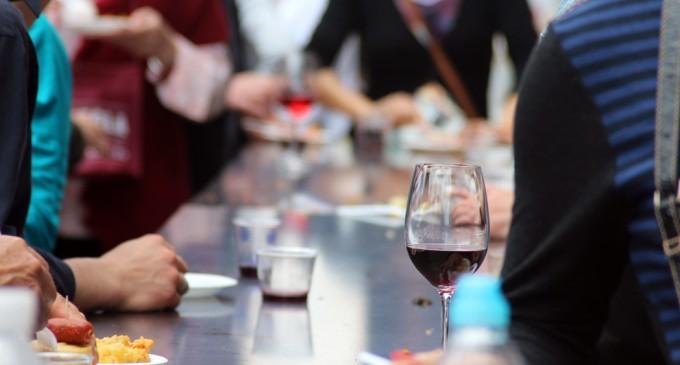 Por primera vez en décadas, aumenta el consumo de vino en España