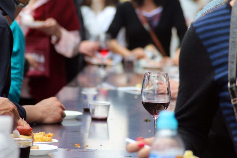 Una copa de vino tinto equivale a una hora de gimnasio for Gimnasio yecla