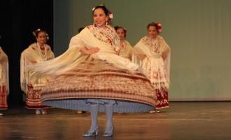 Galería de fotografías del acto de elección de Reinas y Damas de San Isidro