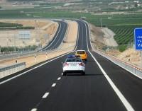 Ortuño pide en la Asamblea que el gobierno nacional termine la autovía