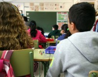 El equipo de gobierno pide un aula más de tres años para Méndez Núñez