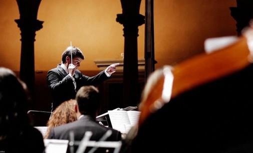 La Banda pone música solemne al Miércoles Santo