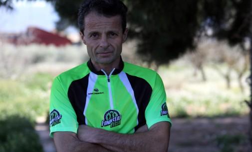 Pedro Juan Zafrilla corre más de 211 kilómetros en el mundial de ultrafondo