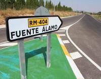 Aprobada la enmienda de Ciudadanos para terminar la carretera de Fuente Álamo