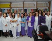 La tasa de lactancia materna más alta de España está en Yecla