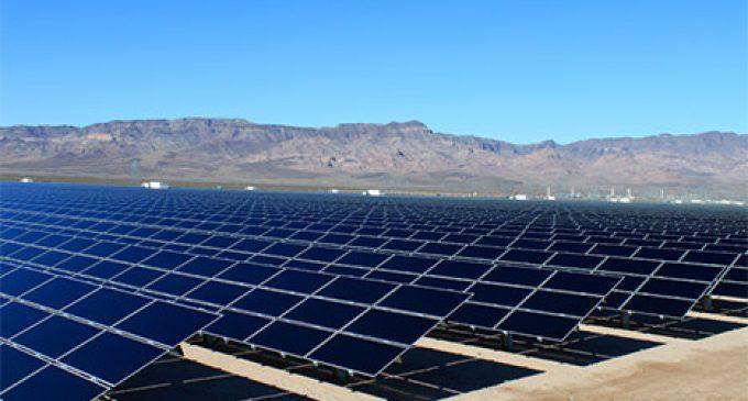 Ciudadanos propone incentivos fiscales para promover las energías limpias