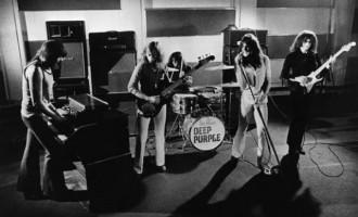 'Deep Purple' toma Yecla este fin de semana