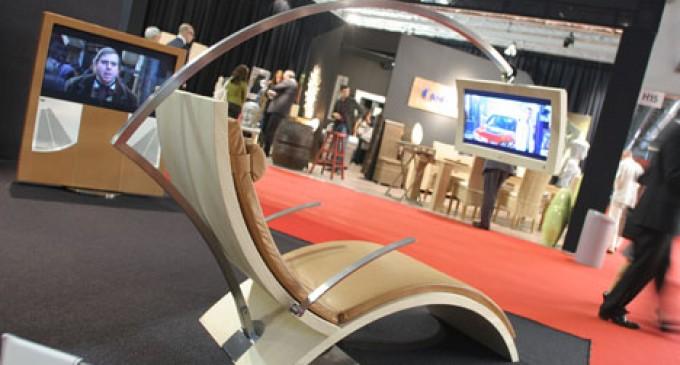 Feria del mueble milan interesting empresas espaoles en - Feria del mueble de milan ...
