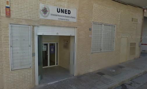 Ciudadanos y el PP se enfrentan de nuevo por el futuro de la UNED en Yecla