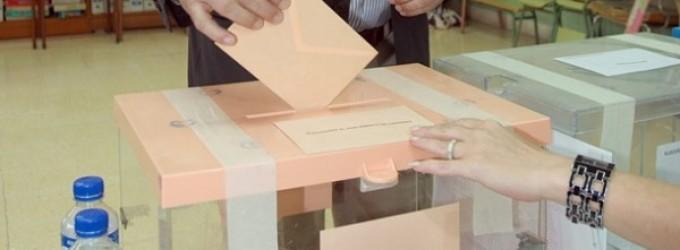 Podemos consiguió 1.553 votos regionales en Yecla