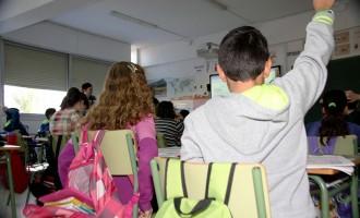La Fapa Juan González pide a los docentes de la Región que no cambien los libros de texto