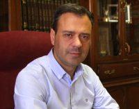 El alcalde responsabiliza a PSOE y Podemos de la construcción de la granja de cerdos