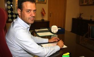 Empiezan las apuestas sobre la candidatura de Ortuño a la alcaldía en 2019