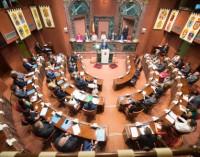El PSOE pregunta en la Asamblea Regional sobre la situación de AMPY