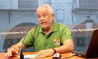 El ayuntamiento comienza una campaña preventivas sobre golpes de calor