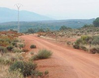 Ciudadanos insiste en la falta de inversiones en los caminos rurales