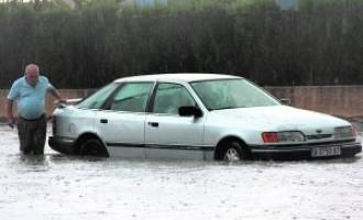 Ciudadanos reclama que Obras se haga cargo del arreglo de la carretera de Villena