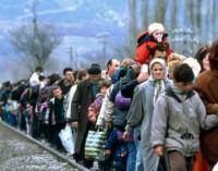 IU exige el cumplimiento del acuerdo plenario sobre refugiados