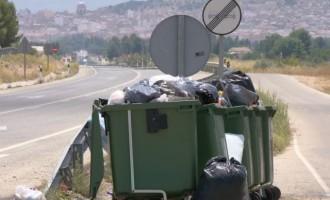 Cinco empresas optan a la adjudicación del nuevo contrato de recogida de basuras y limpieza viaria