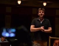 Ángel Hernández, seleccionado para los Encuentros sobre Dirección Orquestal de Bilbao