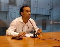 Juan acusa a Puche de reunirse en privado con una empresa que opta al contrato de las basuras