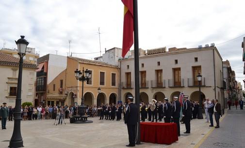 Los concejales de IU tampoco acudirán este año al homenaje a la Bandera