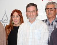 """Juan Jiménez: """"Mi primer objetivo es la unión del partido"""""""