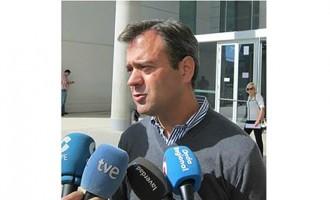 La Justicia rechaza el último recurso contra Ortuño por el caso Puerto de Mazarrón