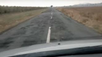 Ciudadanos presenta una enmienda para arreglar toda la carretera de Fuente Álamo