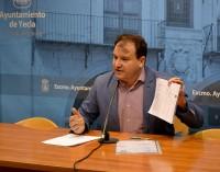 Ciudadanos propone la implantación del IBI social