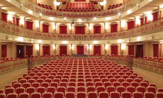 Juan Navarro Azorín dará nombre a un palco del Teatro Concha Segura