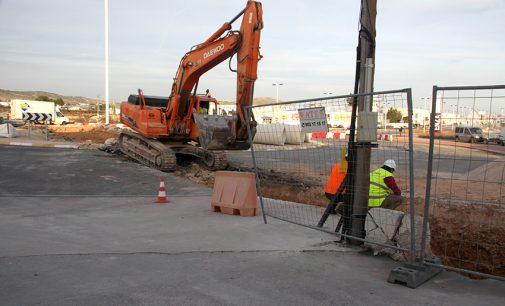 Obras destina medio millón de euros a la puesta en marcha de nuevos proyectos