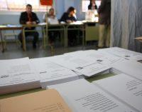 Ligero descenso del número de electores que pueden votar el 26J en Yecla