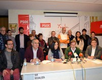 """Tovar da por superada la crisis del PSOE """"que ha salido reforzado"""""""