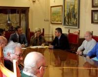 Cachá anuncia el pago de la PAC a más de la mitad de agricultores que lo solicitaron