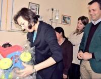 La bronquiolitis pone al límite al servicio de pediatría del hospital