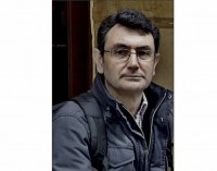 "José Carlos Díaz gana el XXIII Certamen de Novela Corta ""José Luis Castillo-Puche"""