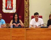 Los exconcejales del PSOE no podrán formar grupo municipal