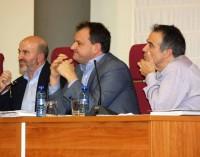 Ciudadanos lleva al pleno una propuesta para aumentar la participación en la gestión municipal