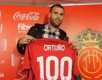 Alfredo Ortuño al Mallorca y Juanto al Os Belenenses