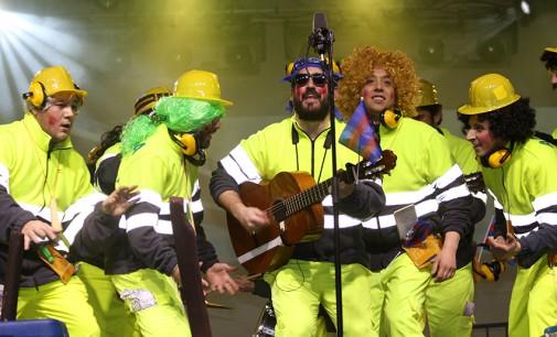 El Carnaval más gracioso de los últimos años