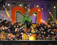 Festejos pondrá a la venta el miércoles 350 entradas más para el baile de Carnaval