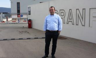 La administración dará su apoyo a Graphenano para su implantación en Yecla