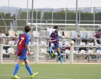 Los equipos de Fútbol Base cosechan buenos resultados