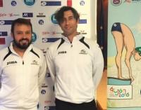 Dos yeclanos en el Campeonato de España de Natación