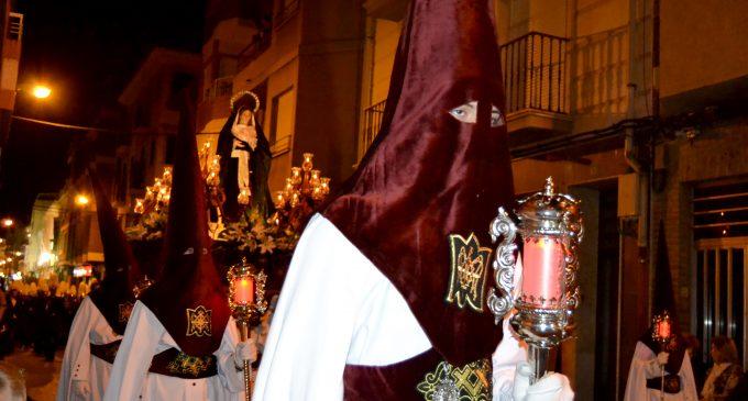Solemnidad y recogimiento para las procesiones del Viernes Santo